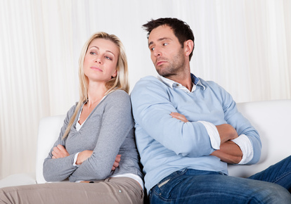 Uncontested divorce NYC between two adults