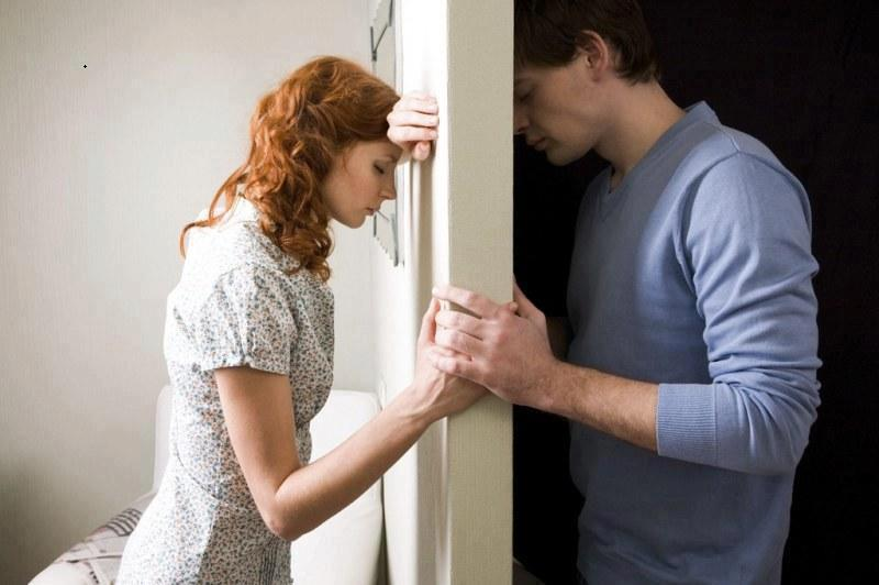 married couple considering annulment or divorce