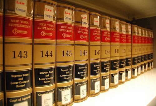 legal books on divorce in New York