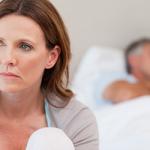Stressful divorce