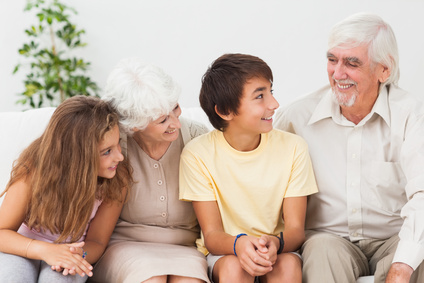 Grandparents rights lawyer to ensure visitation with children