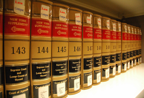 legal books on divorce in New York