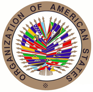 Seal of the Inter-American Court of Human RIghts