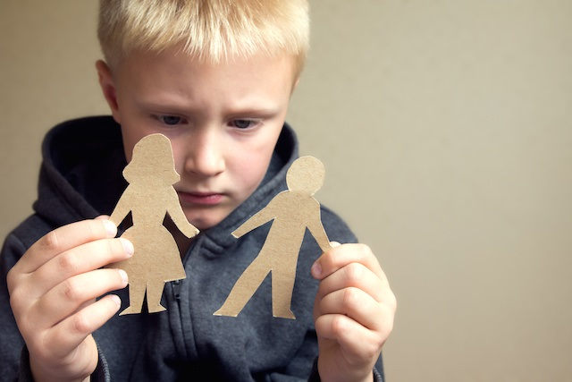 child custody mediation servcies